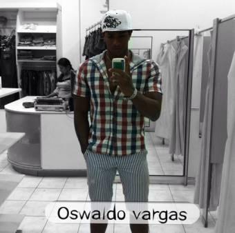 Oswaldo Vargas