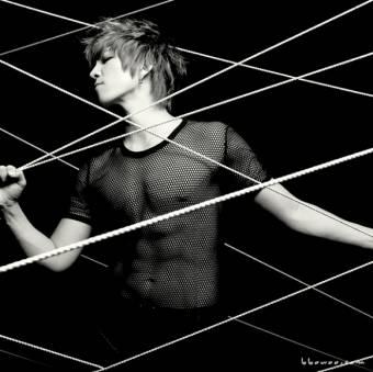 Soohyun (Líder, vocalista principal, bailarín)