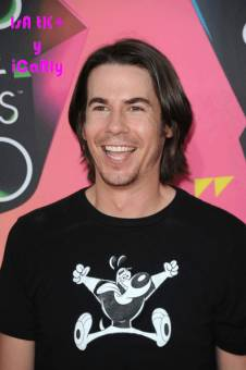 Jerry Trainor ( Spencer )