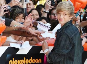 Cody Simpson exitoso con su video