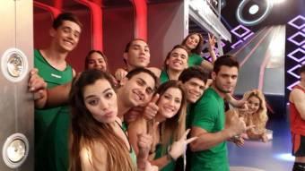 El Equipo Verde