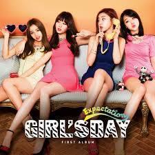 Girl�s Day