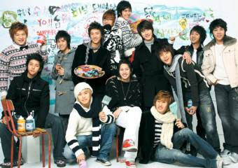 Super Junior (SUJU)