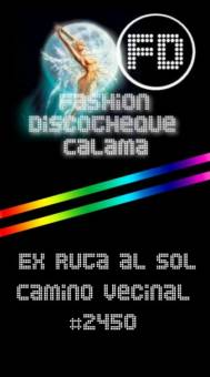 Fashion Discotheque