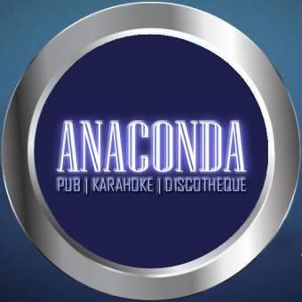Anaconda pub karaoke Discotheque