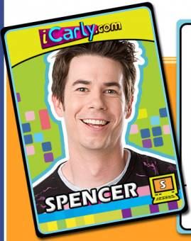 Spencer Shay