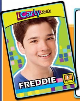 Freedy Benson