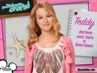 teddy duncan