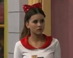 Miss XV Nickelodeon