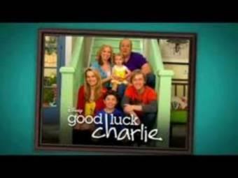 buena surte charlie