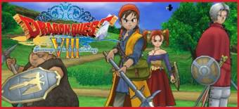 Dragon Quest Vlll