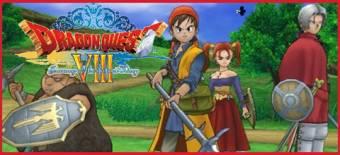 Dragon Quest Vlll