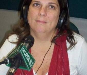 ROSA MARIA PALACIOS