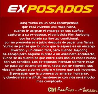 YunJae - ExPosados
