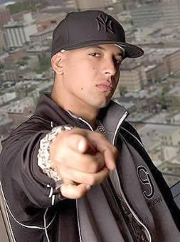 Daddy Yankee- Lovumba