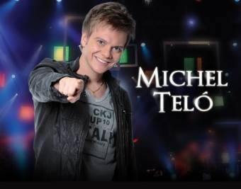 "Michel Telo- ""Ai se eu te pego"""