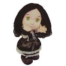 leonora- linda muñeca
