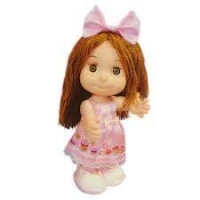 valentina chida muñeca