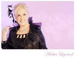 Mirtha Legrand!!