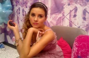 Paulina Goto/ Valentina