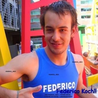 Federico losheroes