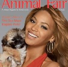 Beyonce y Munchie