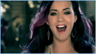 katy Perry 2da nominada/Por su cancion Firework