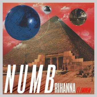 Numb (ft. Eminem)