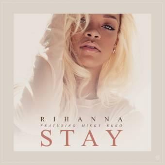 Stay (ft. Mikky Ekko)