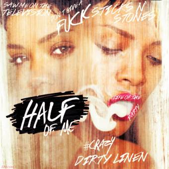 Half of Me (Deluxe Edition)