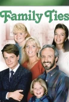 Lazos Familiares