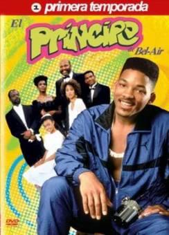 El Principe de Rap en Bel-Air