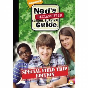 Manual de Supervivencia Escolar de Ned