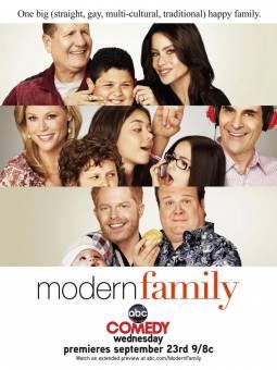 Moderm Family