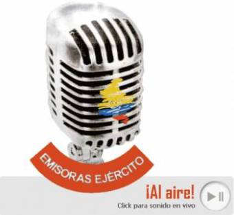 Colombia stereo