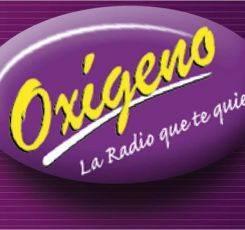 Emisora Oxigeno