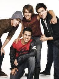 Big Time Rush =/ los p**os