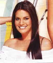 MISS ECUADOR 2001 JESSICA BERMUDEZ