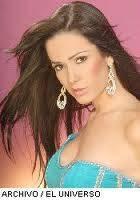 MISS ECUADOR 2006 KATTY LOPEZ