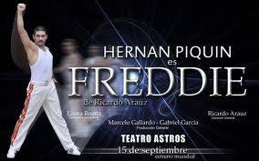 Hernan Piquien es freedie