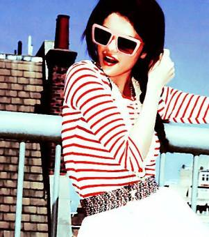 Fans de Selena Gomez