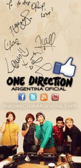 One Direction Argentina Oficial