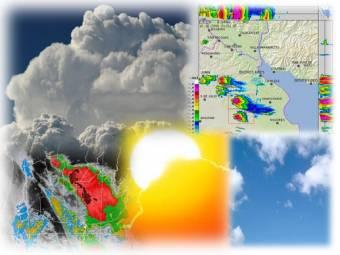 Meteorolog�a de la Rep�blica Argentina