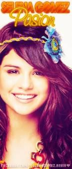 Selena Gomez PASIÓN