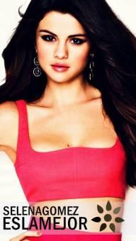 Selena Gomez es la mejor