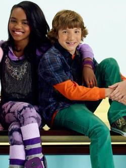 Chyna y Fletcher