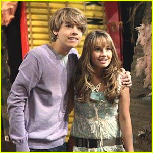 Cody y Bailey