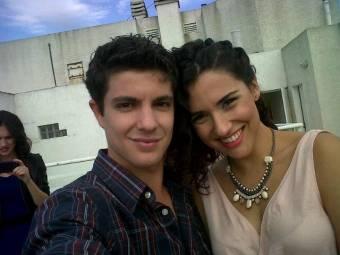 Maxi y Naty