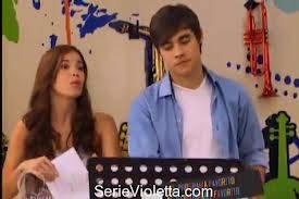 Camila y Leon