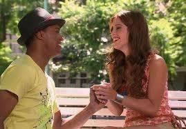Camila y Brodway